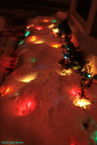 Snow Melt and Lights (4901)