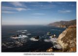 California Coast South of Monterey
