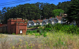 Winehaven and Row Houses of Point Molate Village .. 4873
