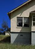 Abandoned quarters, even closer .. 4882