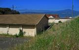 Abandoned garages .. 4893