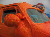 Art Car Fest 2007