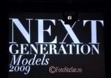 Next Generation Models 2009