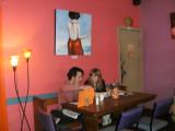 the alphabet cafe