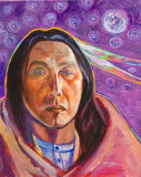 Art of William Sitting Bull