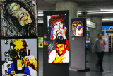 Art in the Metrô