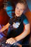 DJ James Dyson @ Tokyo, Huddersfield