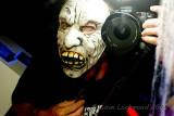Me @ Lets Get Funked Halloween spec