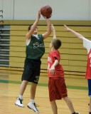 Seton boys 5th-6th grade basketball vs Waverly 01-2010