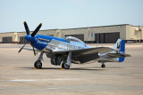 P-51D  Mustang, Moonbeam McSwine