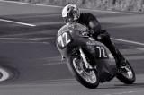 Roy Phipps, Norstar 499cc