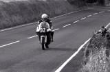 Alec Whitwell, Honda CB 500
