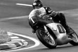 Alan Oversby, Manx Norton 500cc