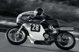Mark Herbertson, Matchless G50, 500cc