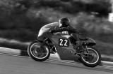 Bob Millinship, Caffrey Ducati, 472cc