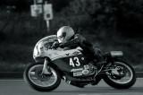 Bob Owen, Seeley G50, 500cc
