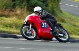 Adam Easton, Manx Norton 499cc