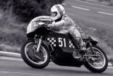 David Webber, Manx Norton