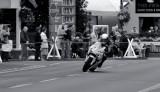 Philip McGurk, Senior MGP, Honda CBR 600