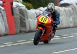 Simon Mara, Senior MGP, Yamaha R6