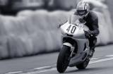Simon Mara, Senior MGP. Yamaha R6