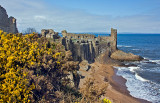 St Andrews Castle - The Kingdom of Fife