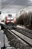 Railway Is Coming