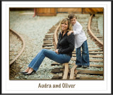 Audra and Oliver
