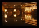 Toulouse,La nuit