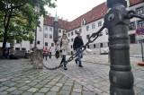 Münich castle