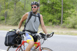 Destiny Maker Cross Country Bike Ride