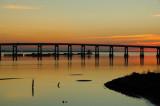 Navarre Beach Bridge - Navarre Beach, Florida