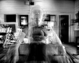 2008 - Ergometer ghosts