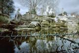2008 - York House Fountain