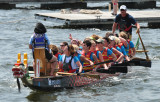 Dragonboat, MUSC Team Resurge