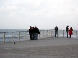 frente al mar 2