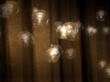 pompas de luz
