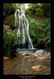 Kabudval Waterfall