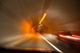 West Rock Tunnel (Heroe's Tunnel)