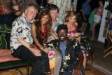 Miles' Hurricane Parties