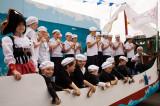 HMS Cuans - Cultural Parade