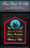 12-Feb-09 ... Black Swan Pub Sign