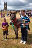 Champion Donkey