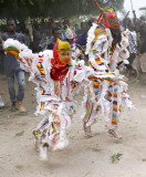 Fancy Dress - Ghana Style