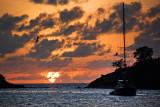 Deep Bay, Five Islands
