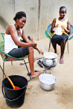 Making Banku