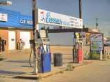 Gas station 1047