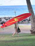 Paddle board 2492