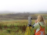 Mist-ified surveyor