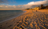 Cottesloe Beach and Indiana Teahouse